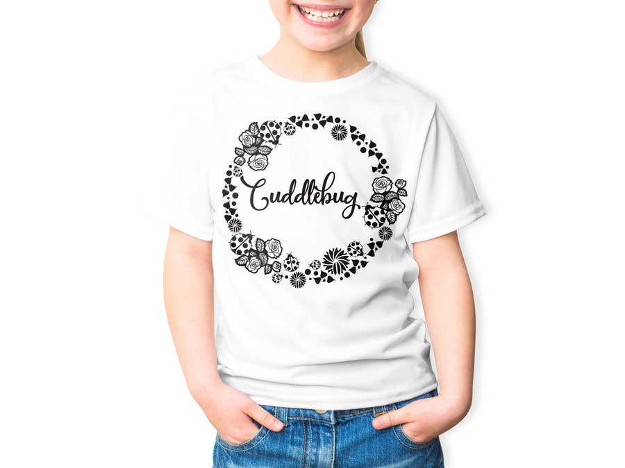 Contest Entry #54 for Design a baby T-shirt
