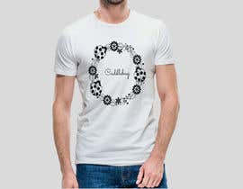 #59 for Design a baby T-shirt by sajibavc