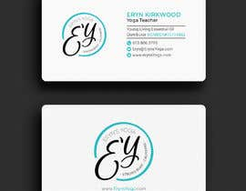 #108 for Business Cards by wefreebird