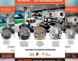 #47 untuk Design Cool Flyer! oleh meenapatwal