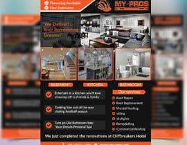 Nro 135 kilpailuun Design Cool Flyer! käyttäjältä Kajol2322