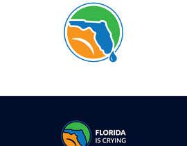 #584 for Florida is crying Logo by allrounderbd