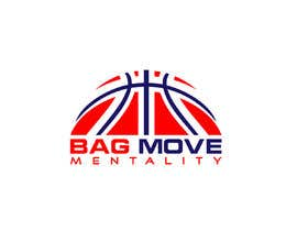 #5 for Bag Move Mentality (BMM) Logo Design by RUBELtm