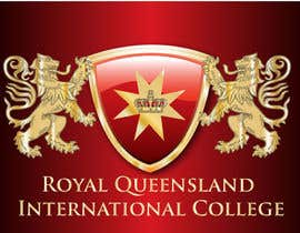 nº 63 pour Logo Design for Royal Queensland International College par StoneArch