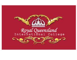 nº 60 pour Logo Design for Royal Queensland International College par peaceonweb