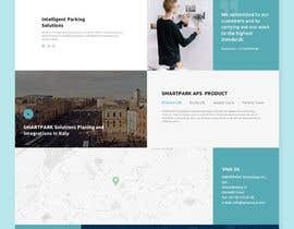#35 for Creating our brandnew website in an attractive and modern style (wordpress) by fauzifau