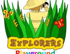 #86 for Explorers playgroup by LinneaM