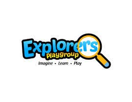 #116 for Explorers playgroup by Onlynisme