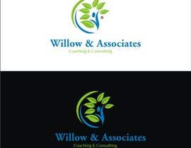 #164 for New Logo Design - Willow & Associates by conceptmagic