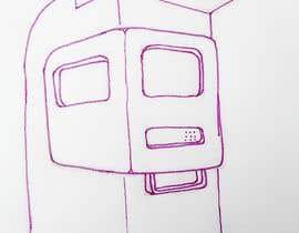#34 for Hand sketch artist to help us inprove our concept design af misterjpco