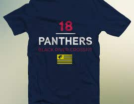 #13 para Replicate an existing tee-shirt design por monirhoossen