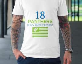 #26 para Replicate an existing tee-shirt design por kamrul2018