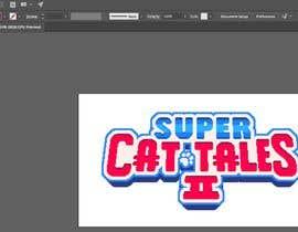 #46 para Turn Pixel Art Logo into Vector Graphics por Jefferytcc