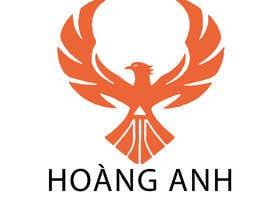 #43 for Design logo for HOÀNG ANH by JOYANTA66