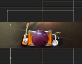 #14 for Bowling Alley Animation af radgevfx