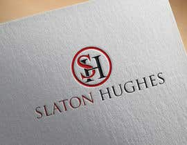 #47 for Slaton Hughes logo design by NusratBegum5651