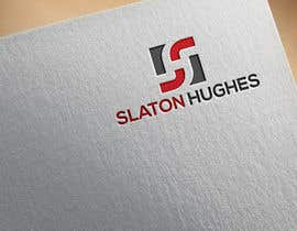 #50 for Slaton Hughes logo design by moniratech900