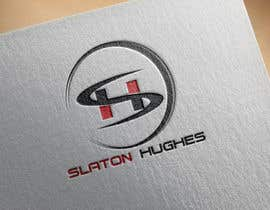 #77 for Slaton Hughes logo design by NlaGraphic
