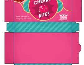 #57 para Candy Packaging Design de Goattail