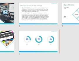 #25 for Design a Powerpoint template af dogamentese