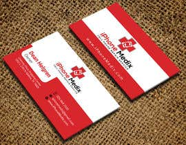 #446 for BUSINESS CARD DESIGN by prosenjit2016