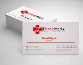 #454 for BUSINESS CARD DESIGN by prosenjit2016