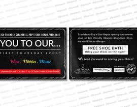 #13 for Design an invitation for event by dikacomp