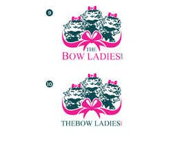 #138 para The Bow Ladies Best Logo Design Contest por subhojithalder19