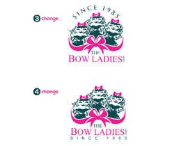 #149 para The Bow Ladies Best Logo Design Contest por subhojithalder19