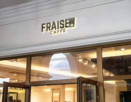 #13 for Logo Design for Fraise Caffe af rabiulislam6947