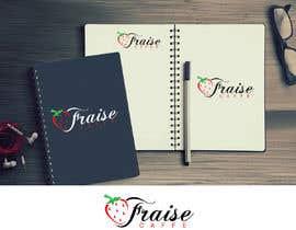#379 for Logo Design for Fraise Caffe af subhojithalder19