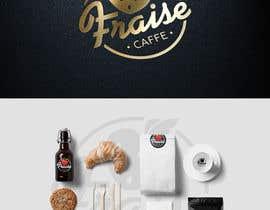 #342 for Logo Design for Fraise Caffe af Artkisel