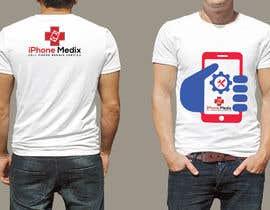 #34 for T-Shirt Design for Business by Rakibsantahar