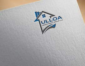#32 for Ulloa investment group LLC by silentlogo