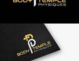 #46 untuk Create a logo for a fitness brand oleh dirilis