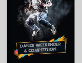 #18 for A flyer/ poster for dance event by darbarg