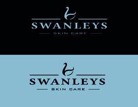 #42 para 20 dollar logo design - name = Swanleys por emonparvez52