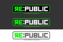 Contest Entry #129 for Logo Design for Re:public (PR and Marketing Freelancers)