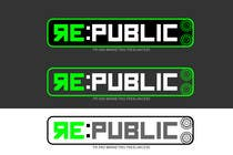 Graphic Design Contest Entry #108 for Logo Design for Re:public (PR and Marketing Freelancers)