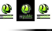 Graphic Design Конкурсная работа №37 для Logo Design for Re:public (PR and Marketing Freelancers)