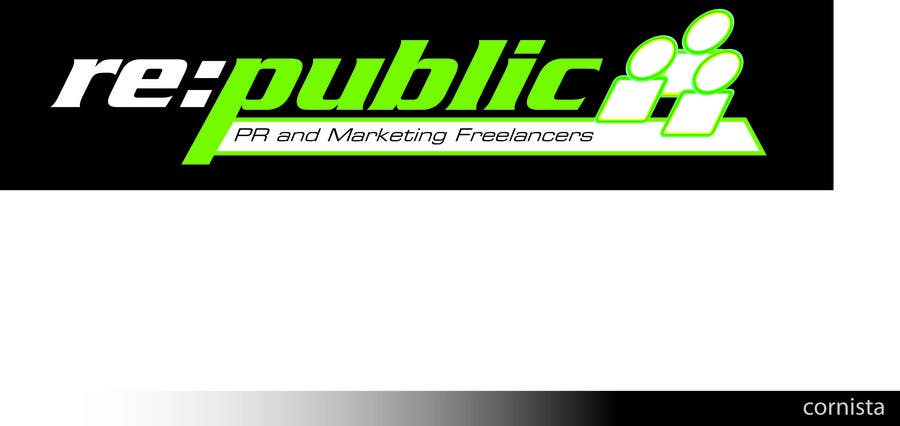 Contest Entry #                                        40                                      for                                         Logo Design for Re:public (PR and Marketing Freelancers)