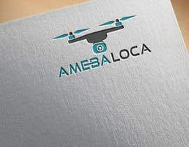 #142 for Professional drone company logo design by elancertuhin