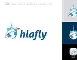 #633 for Design a Logo/brand by elmatecreativos