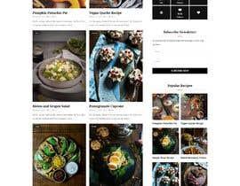 #19 for Build A Blog - Design a Brand af sasagor