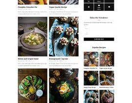 #19 for Build A Blog - Design a Brand by sasagor