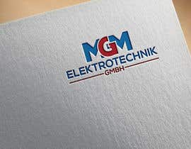 #33 для design a logo for an electrical engineering company от socialdesign004
