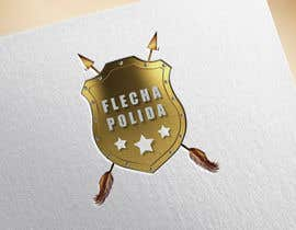 #9 untuk Flecha Polida Teologia . This is in portuguese. Means theology polished arrow. ( i need it in portuguese) oleh sdshanto