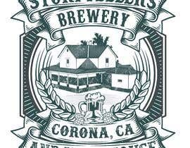 #169 for Design a Logo for Storytellers Brewery and Meet House by hiisham78