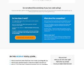 #8 cho Design Website Mockup for Webinar Registrations bởi WPExtreme