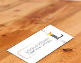 #44 untuk Logo & Business Card Design for a Secretarial Business oleh robitos